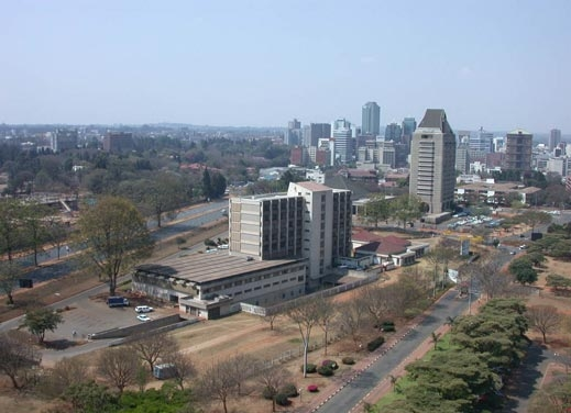 Британската Lonrho рискува 100 млн. паунда в Зимбабве