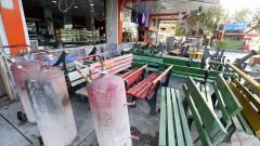 """Бомбени нападения на """"Ислямска държава"""" отнеха живота на десетки в Багдад"""