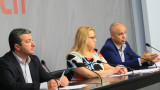 Борисов предал превозвачите, скочи БСП