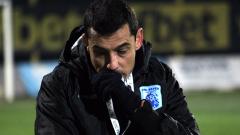 Верея се прибра с пет загуби от пет мача в Турция