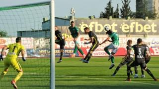 Лудогорец изпрати свой талант в отбор от Първа лига
