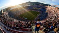 """Официално: Арсенал прие поканата на Барселона за """"Жоан Гампер"""""""