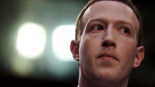 Facebook създава технология за комуникация чрез мисли