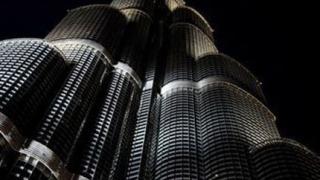 Холдингът Бин Ладен строи най-високата сграда в света
