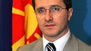 Македонските власти: В страната не се обучават албански терористи