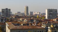 Как се промениха цените на жилищата в България през 2016-а?