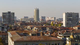 Как се промениха цените на наемите през 2016-а в най-желаните квартали на София? (ГРАФИКА)
