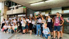 Хората от с. Труд след пломбата на биоцентралата: Вече дишаме