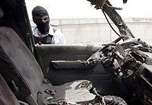 10 души загинаха при атентат в Багдад
