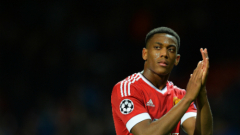 Марсиал избрал Юнайтед пред Челси