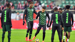 Нигерия победи Гвинея и е на 1/8-финал за Купата на африканските нации