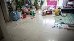 Събират игри и играчки за деца в 14 болници