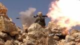 САЩ ударили милиция на Иран в Сирия и Ирак