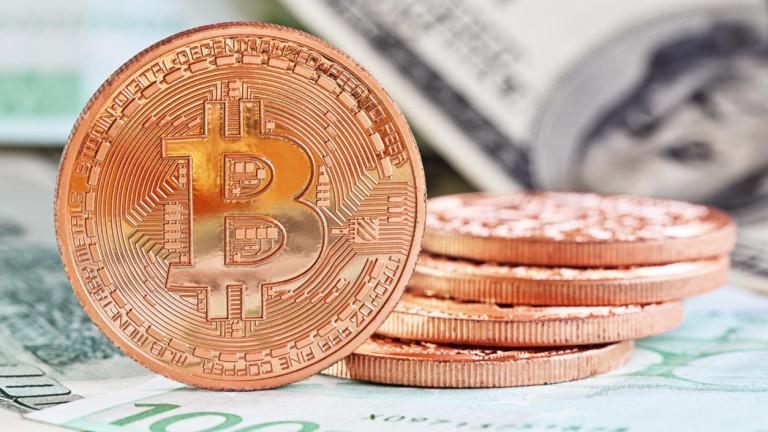 Bitcoin лесно може да достигне нов исторически връх и да се отправи към $40 000