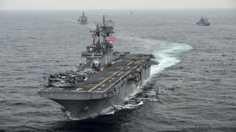Какви ще са икономическите загуби на САЩ и Китай при военен конфликт?