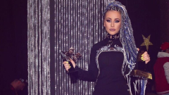 Гери-Никол и Dee триумфираха на хип-хоп наградите (СНИМКИ)
