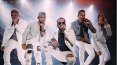 Backstreet Boys се завърнаха
