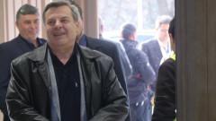 Почина Евгений Бакърджиев