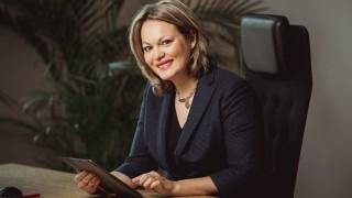 Начело на най-голямата банка в България застава нов главен изпълнителен директор