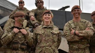 Лондон хвърля армията в Арктика срещу Русия