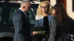 Защитата на Иванчева поиска отвод на Апелативния съд