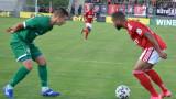 Само ЦСКА остана без загуба в efbet Лига