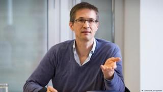 Гералд Кнаус: Нужна е сериозна помощ за страни като България