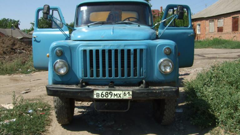Снимка: Всеки трети камион в Русия е произведен по времето на СССР