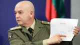 Ген. Мутафчийски призна, че мачове от Шампионската лига имат вина за коронавируса в България