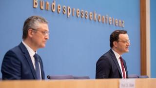 """Пандемията станала """"по-опасна"""" в Германия"""