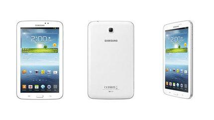 Samsung представи 7-инчовия Galaxy Tab 3