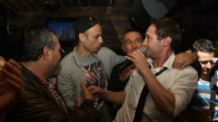 """Бербатов се появи на купона на """"Денсинг Старс"""""""