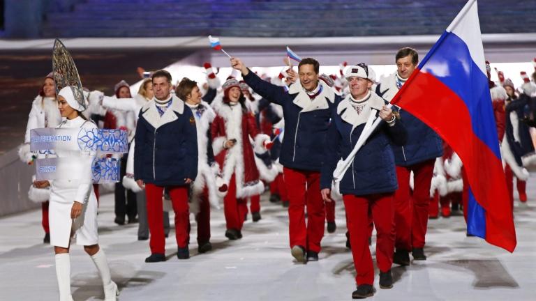 Повече от 1000 руски спортисти са се възползвали от руската допинг програма