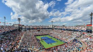 Програма за първия ден на Canadian Open в Монреал