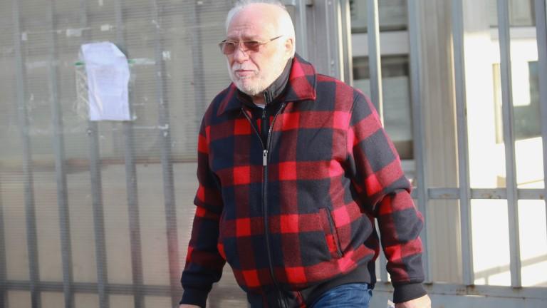 КПКОНПИ иска отнемане на имуществото на Емилиян Гебрев и сина му