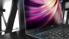 Как Huawei изтри границите между лаптопа и смартфона