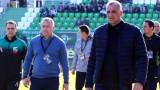 Антони Здравков: Трябва да започнем да си вкарваме положенията, нямам обяснение за пропуските