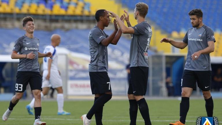 Днес Левски започва подготовка за гостуването на Локомотив (Пловдив)