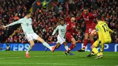 Ливърпул - Байерн (Мюнхен) 0:0, тактическото надлъгване продължава