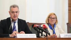 15 партии, 8 коалиции и 10 инициативни комитета в състезанието за ЕП