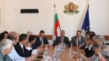 България се държи все едно не е на море, заключи Лукарски във Варна
