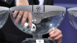 Жребият за Шампионската лига започва след минути