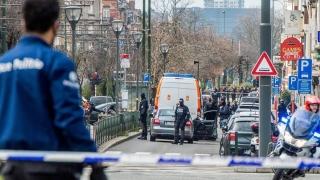 Осъден в Белгия терорист успял да избяга