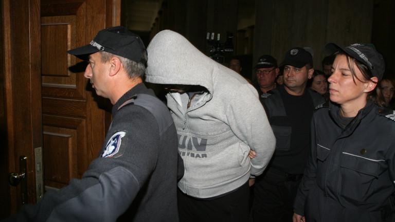 26-годишният Викторио Александров остава в ареста. Той е обвинен за