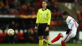 Арсенал преговаря за аржентински национал