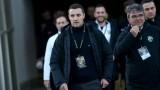 Генчев не отговори еднозначно дали остава треньор на Лудогорец