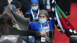 В Чили избраха за президент жена от коренното индианско население