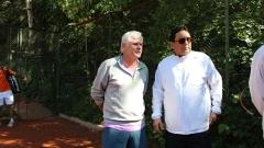 Пол Макнами: Имате страхотни тенисисти, ще помагам за тяхното развитие