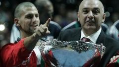 Слободан Живойнович: България е мястото за център на тениса на Балканите