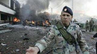 Двама миротворци на ООН са ранени при атентат в Ливан
